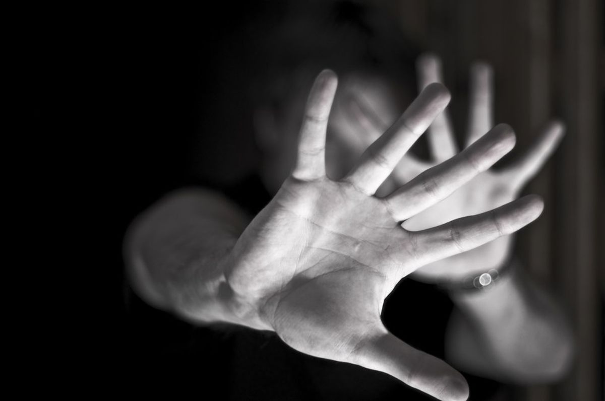 The Truth About Domestic Violence Against Men