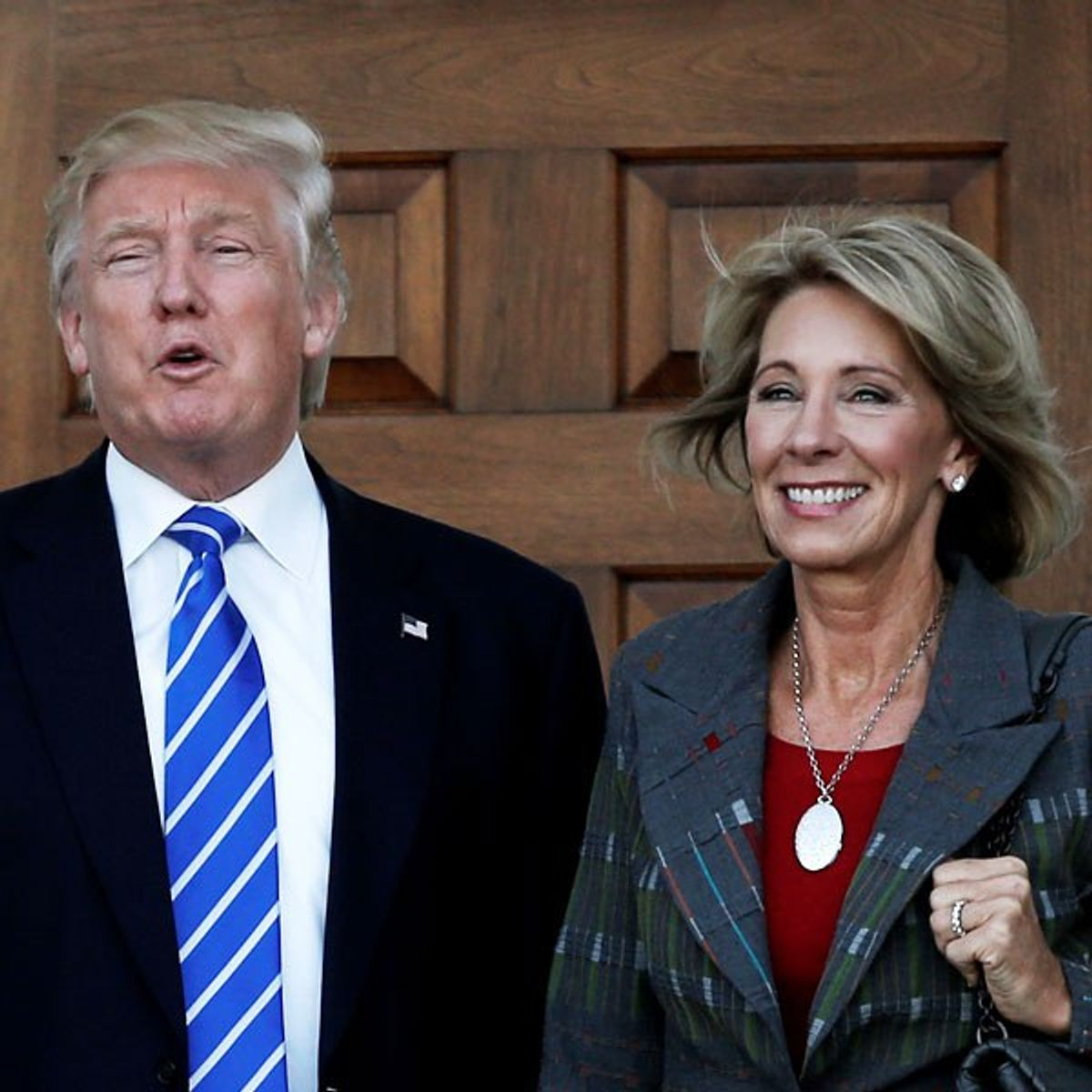 Trump's Most Likely Change To Education