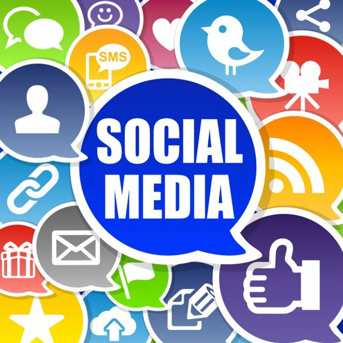 How Social Media Is Affecting Our Focus