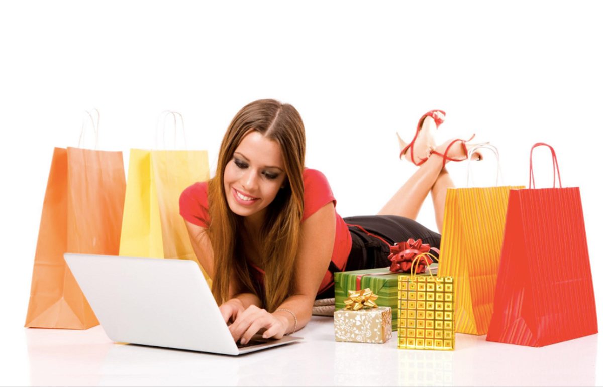 Online Shopping: My Guilty Pleasure