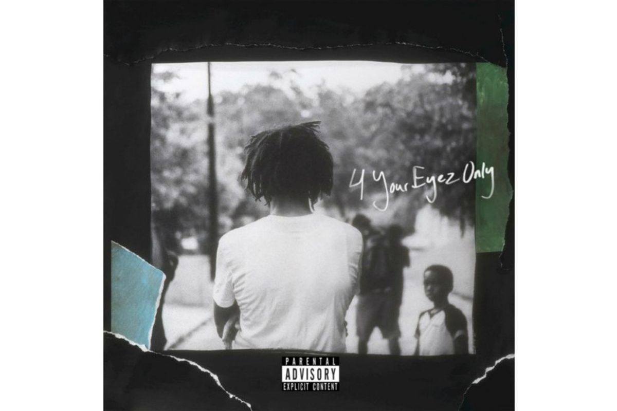 The Magic That Is J Cole's '4 Your Eyez Only'