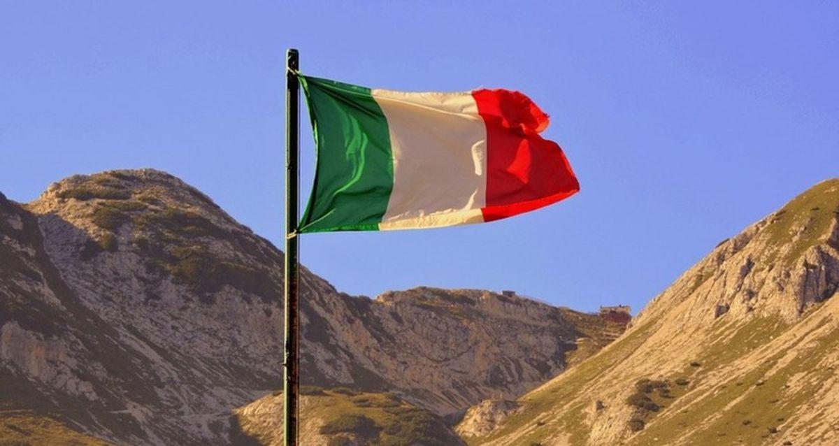 An Open Letter to My Italian Classmates