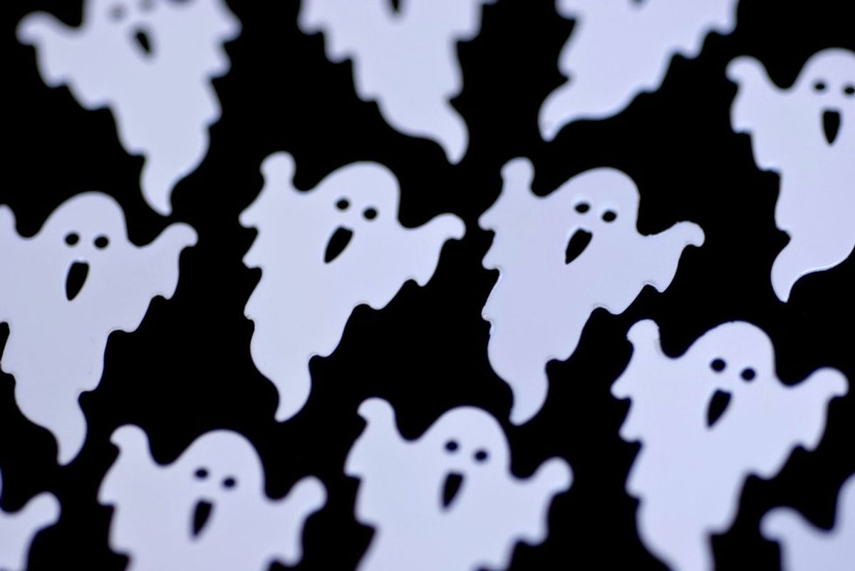"""Why """"Ghosting"""" Is The Worst Way To End A Relationship"""
