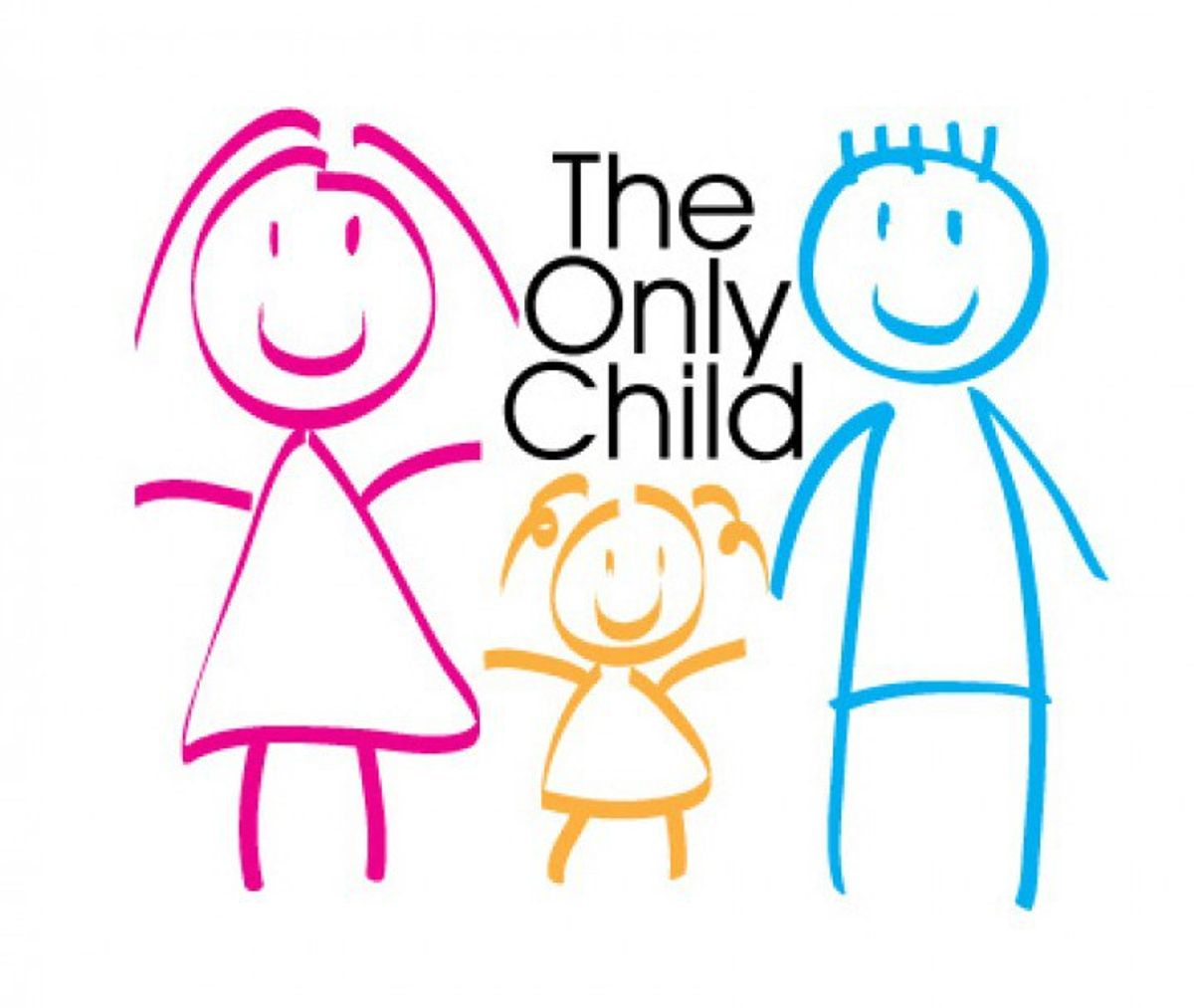 What It's Really Like Being an Only Child