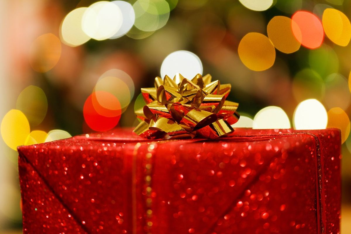 8 Easy DIY Holiday Gift Ideas