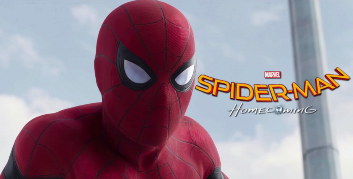 """Takeaways From """"Spider-Man: Homecoming"""" Trailer"""