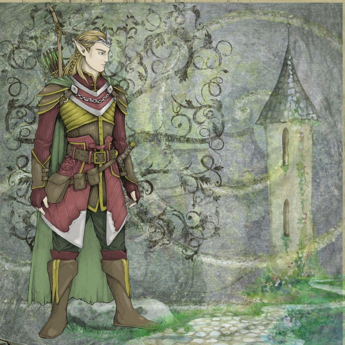Swords, Sci-fi, and Sanic