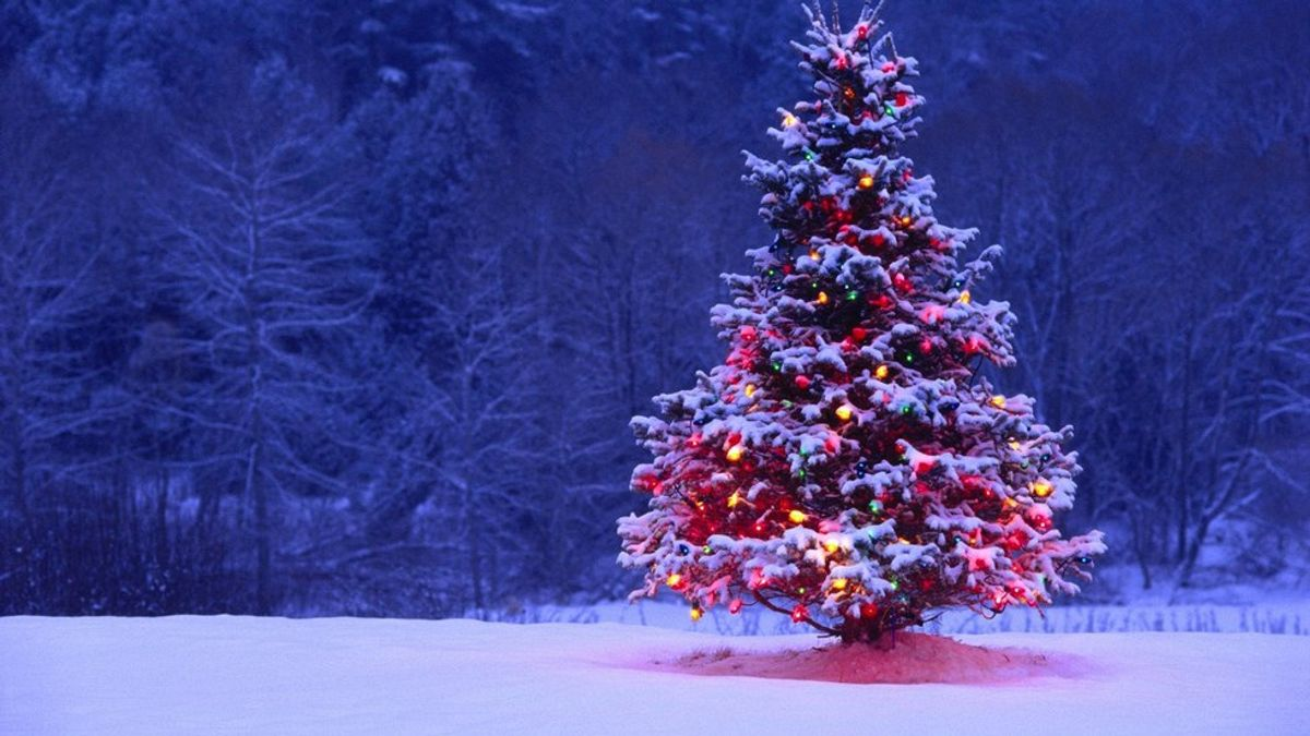 Top 10 Traditional Christmas Songs