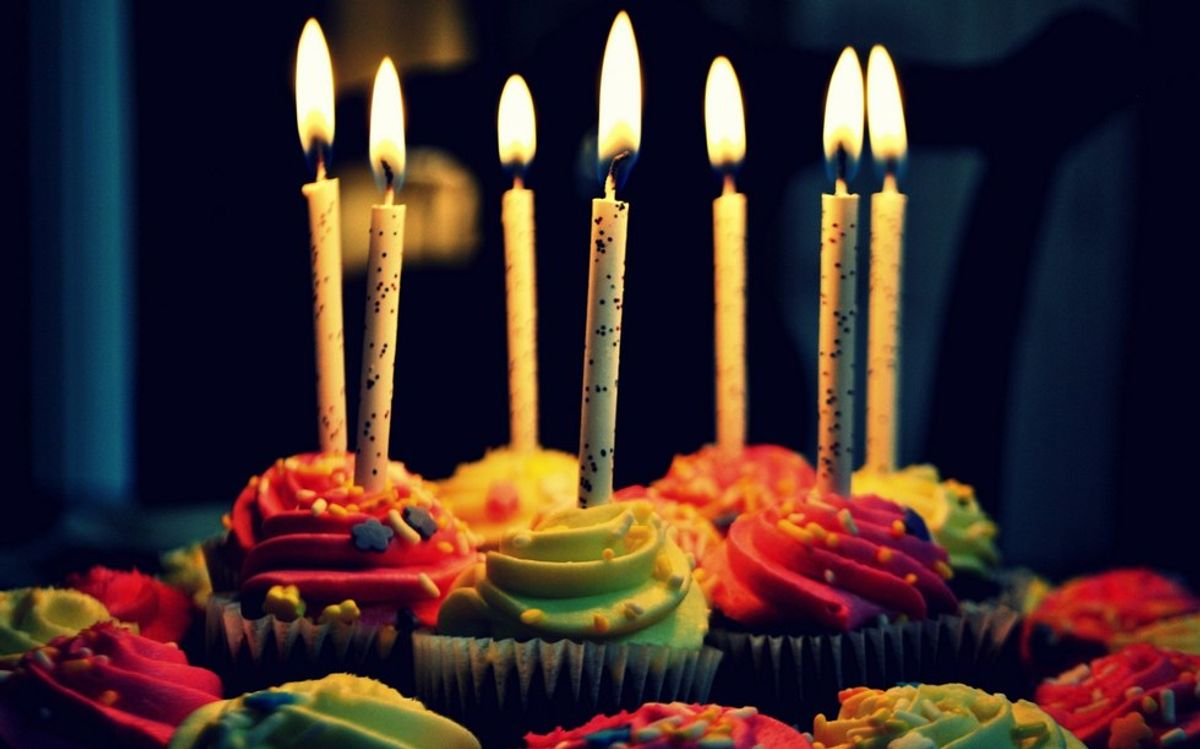 21 Things I've Learned Before My 21st Birthday