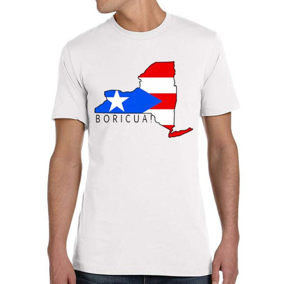 Puerto Ricans Were Never a Problem
