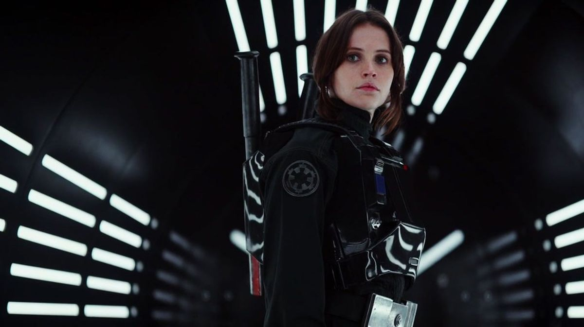 Everything You Need To Know Before Seeing Star Wars: Rogue One