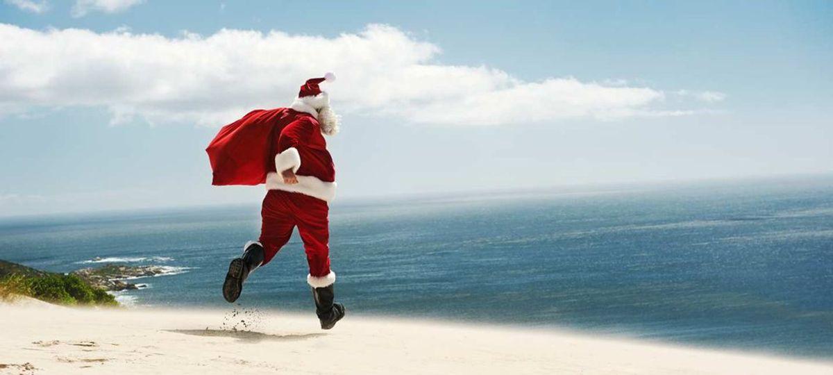 Fun/Free Things To Do Over Christmas Break.
