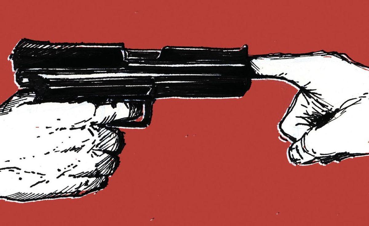 Policy Analysis: Donald Trump and Gun Violence