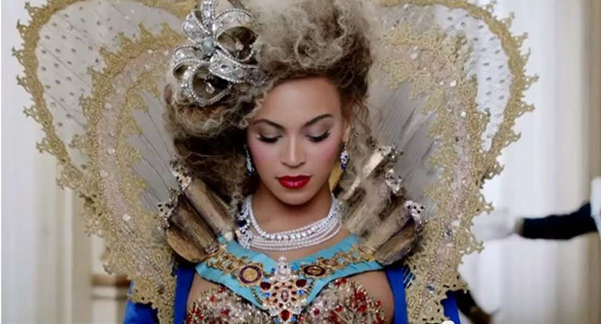 Can Beyoncé Shake The Racism of the Grammy Awards?