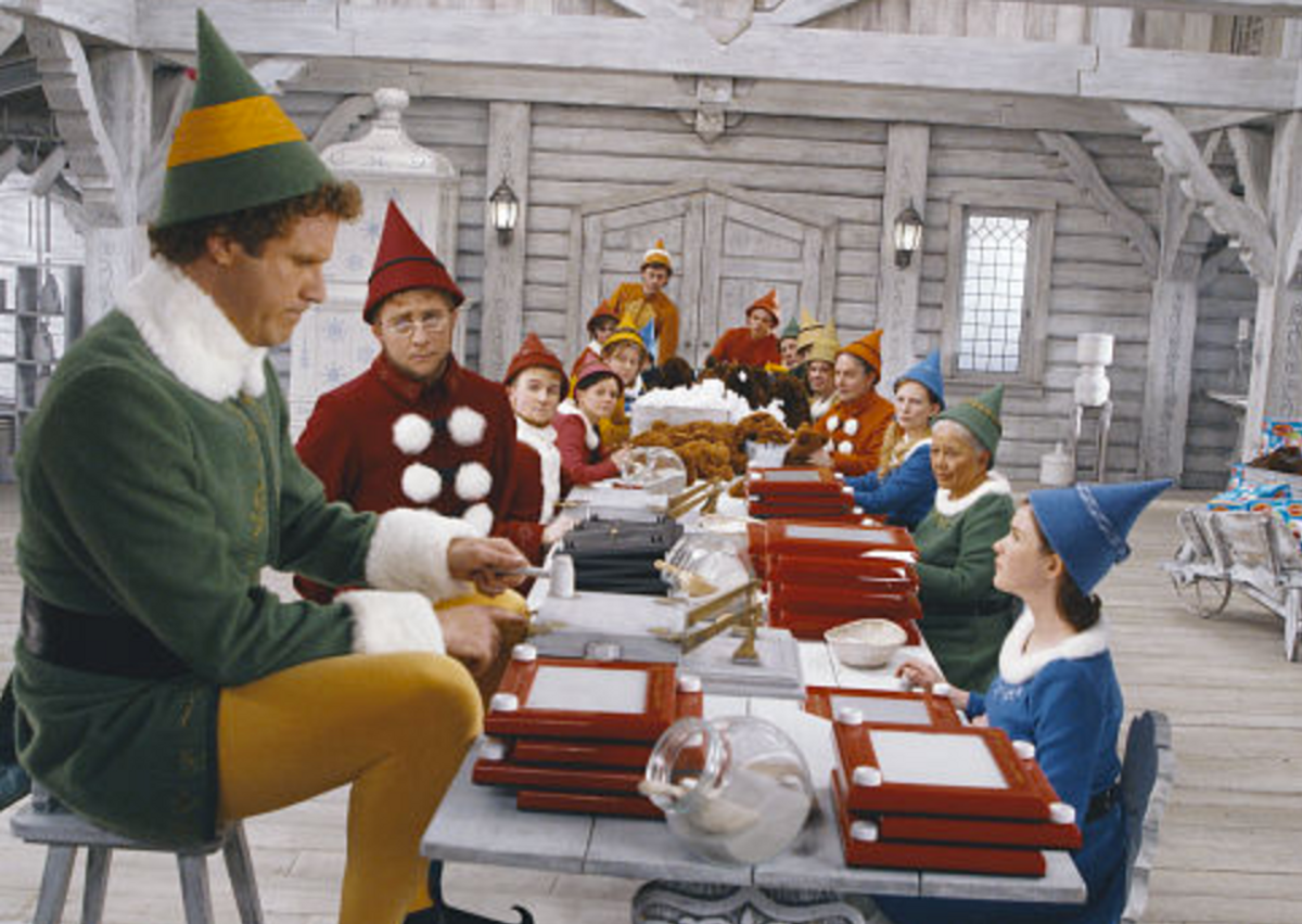 The Best Christmas Movies Of My Childhood