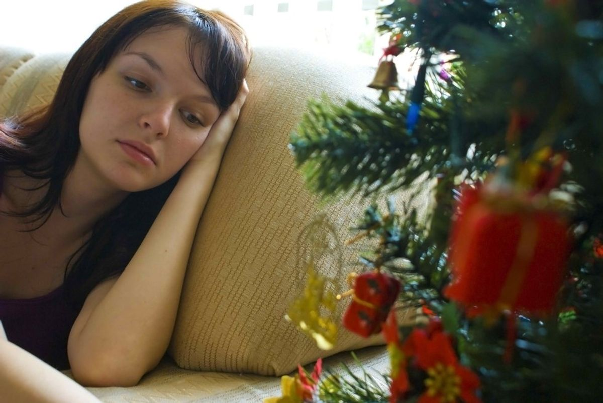 Tips for Beating the Post-Holiday Blues