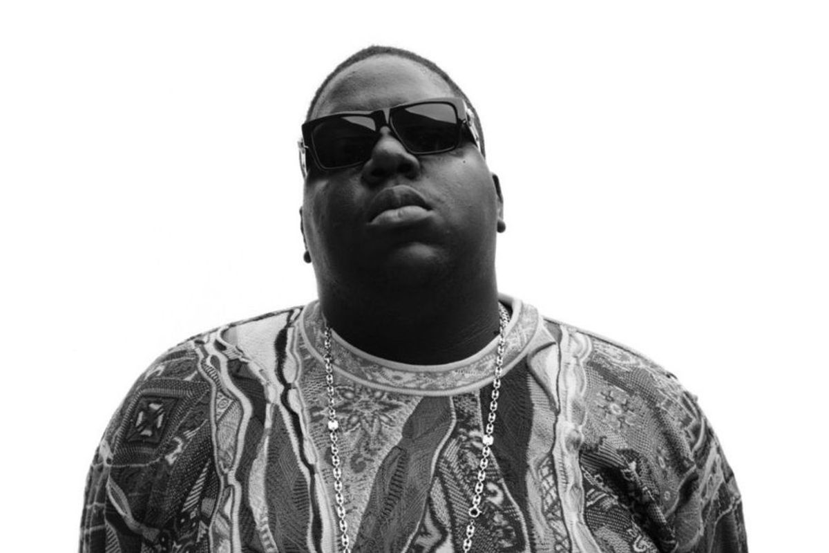 My Obsession With Biggie Smalls, And What I Learned