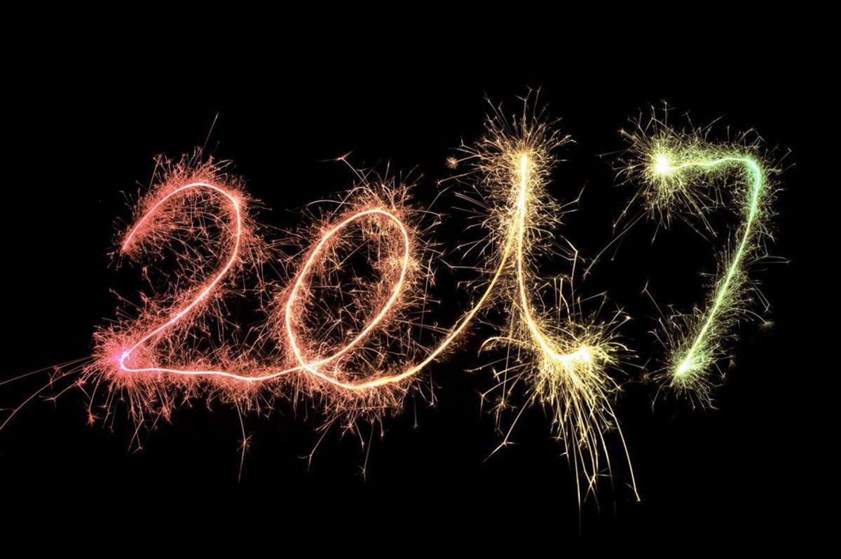 5 Small New Years Resolutions You Should Actually Keep