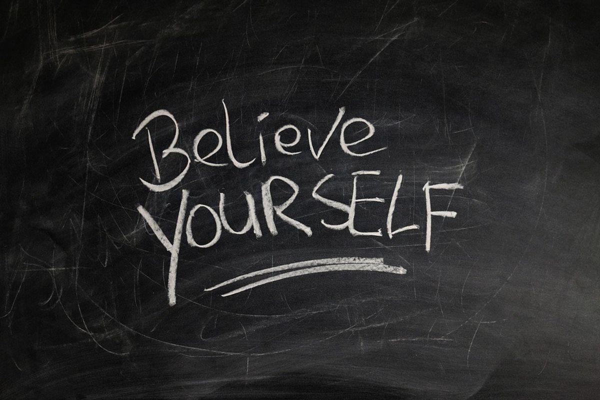 Self-Worth, Self-Respect, And Self-Harm