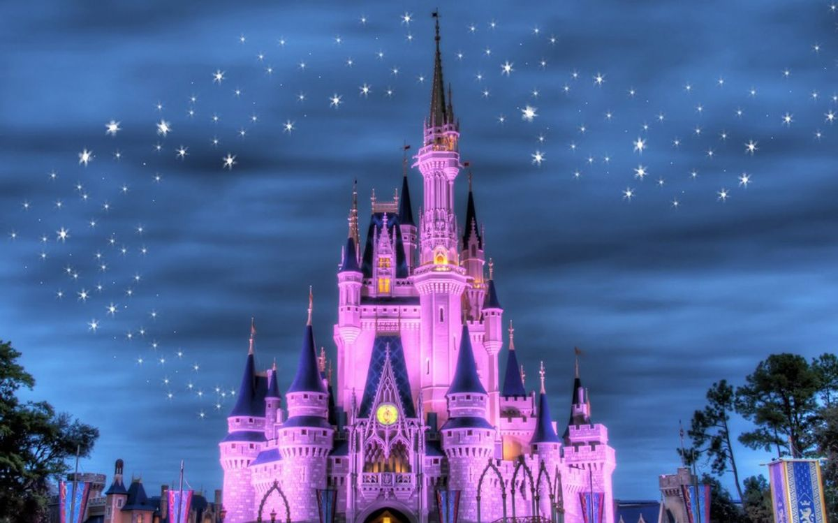 8 Forgotten Disney Animated Classics