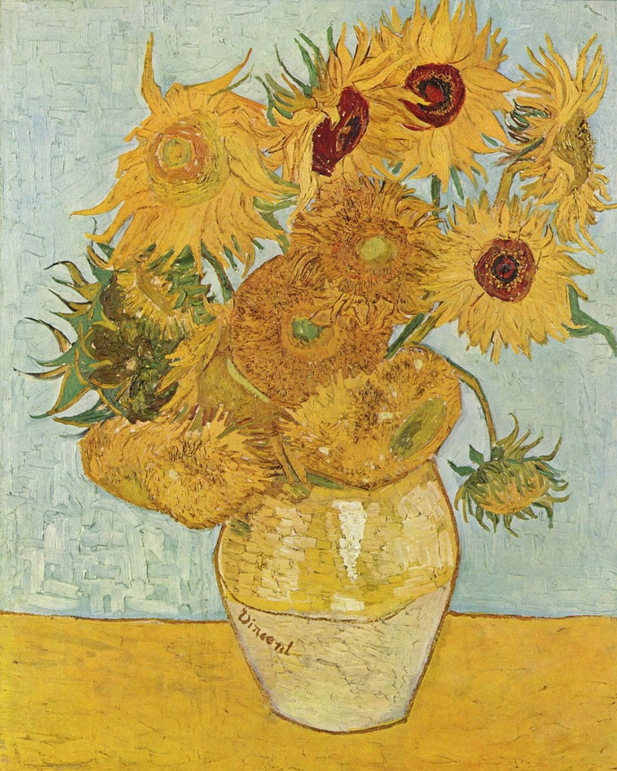 What Can We Learn About Depression From Van Gogh?
