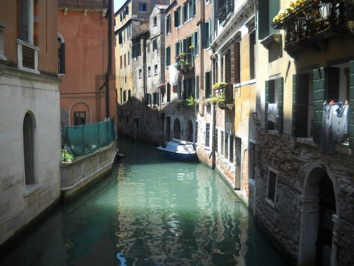 Why You Should Never Visit Italy