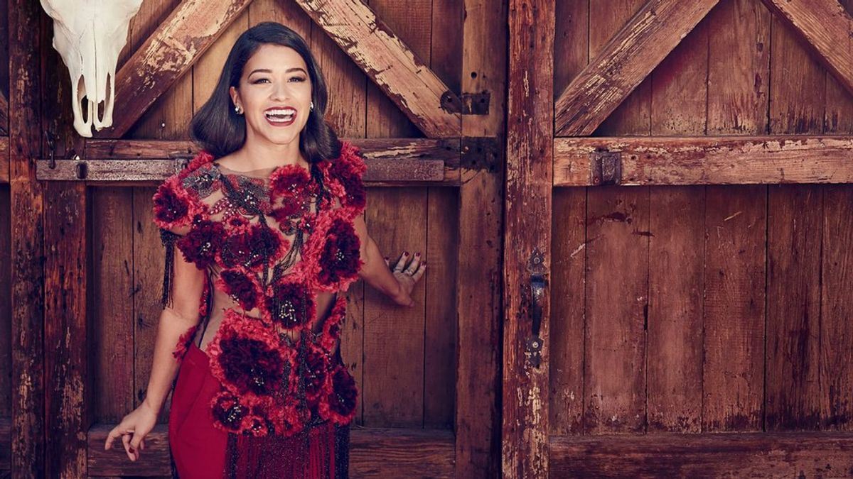 10 Reasons Why Gina Rodriguez Is One Of My Favorite Humans