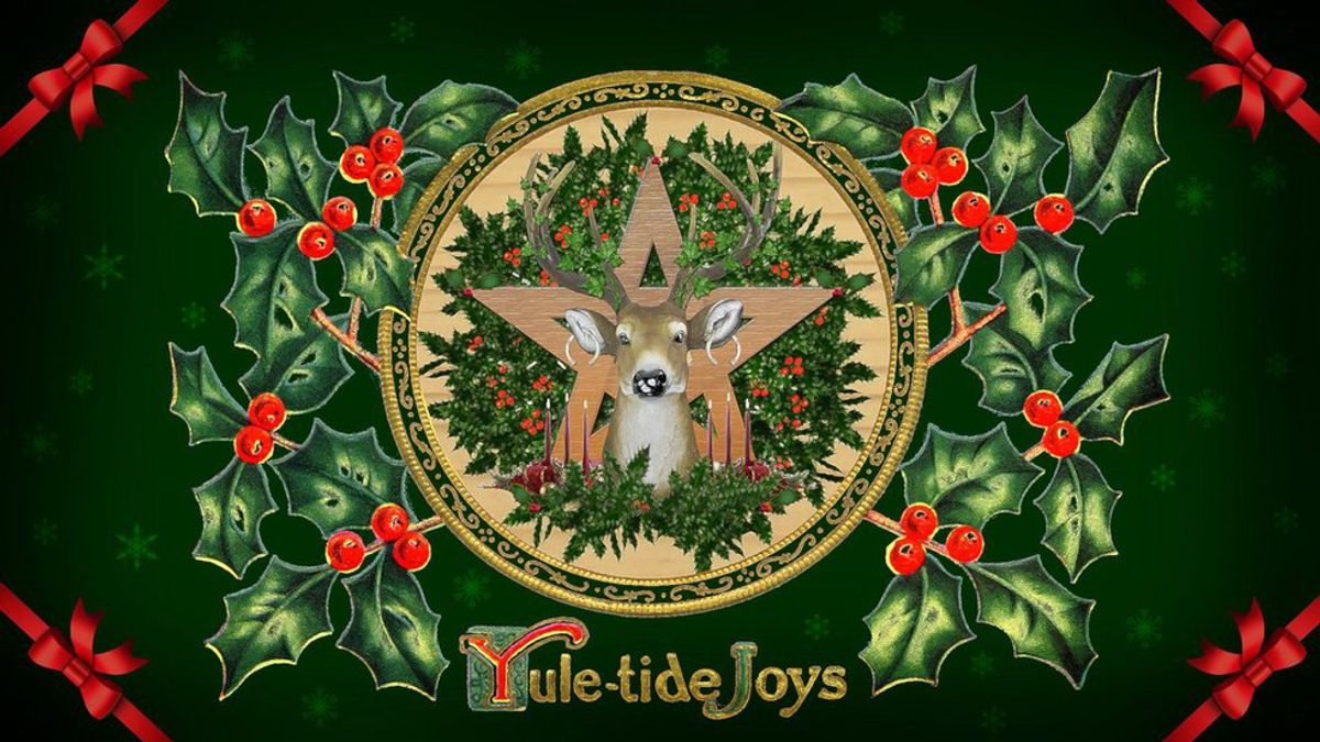 The Story of Yule