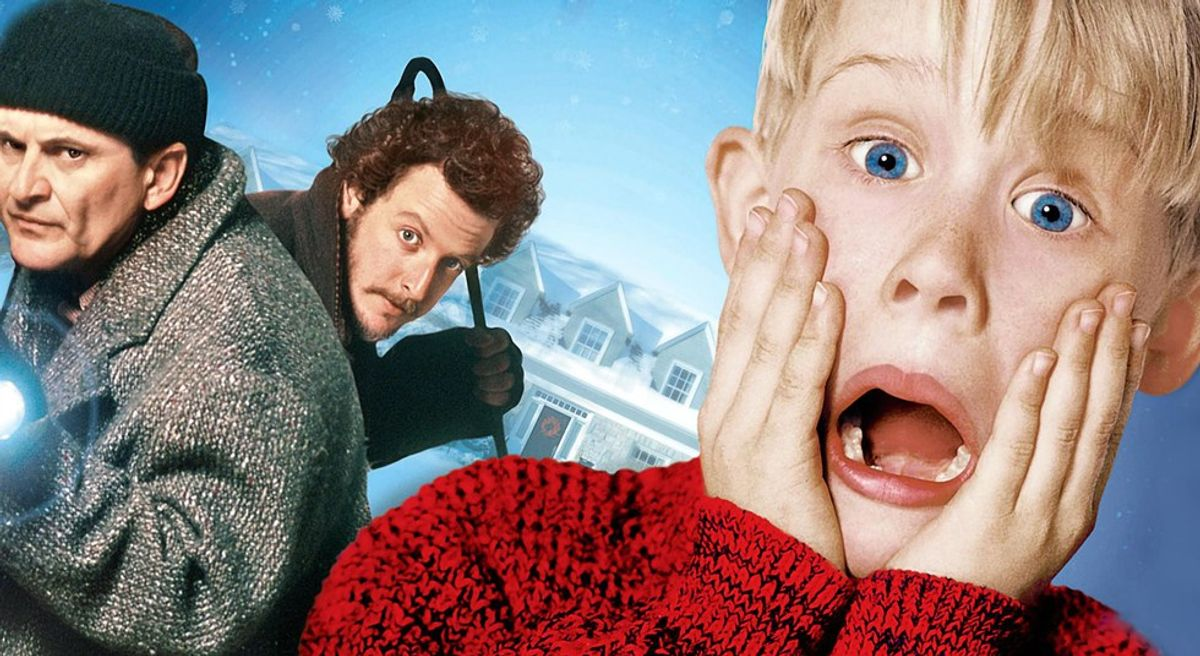 25 Best Christmas Movies Of All Time