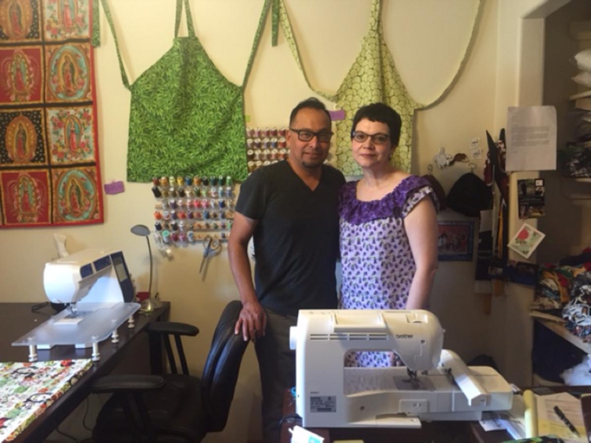 Educating Through Art: Local Tucson Artists