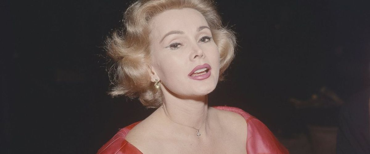 Zsa Zsa Gabor's Best Roles
