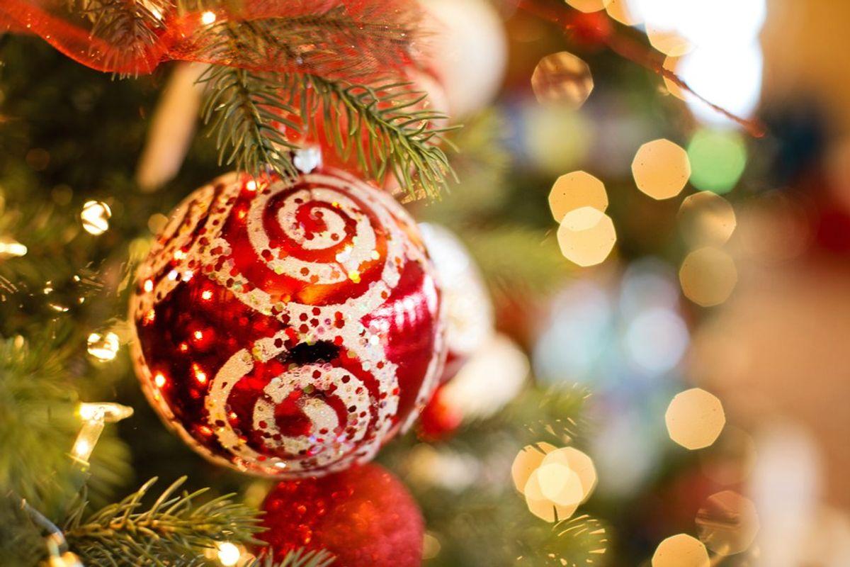 10 Things I'm Not Looking Forward To This Holiday Season