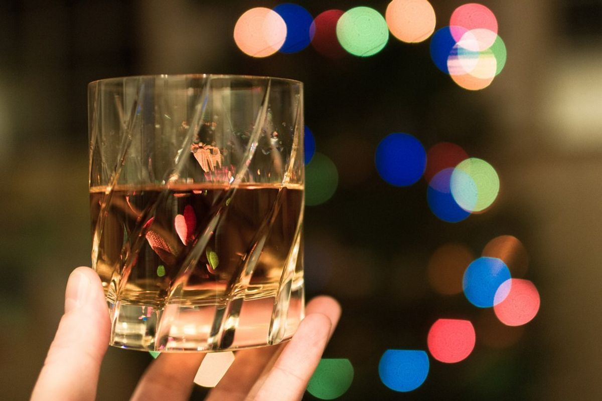 9 Holiday Inspired Drinks: How To