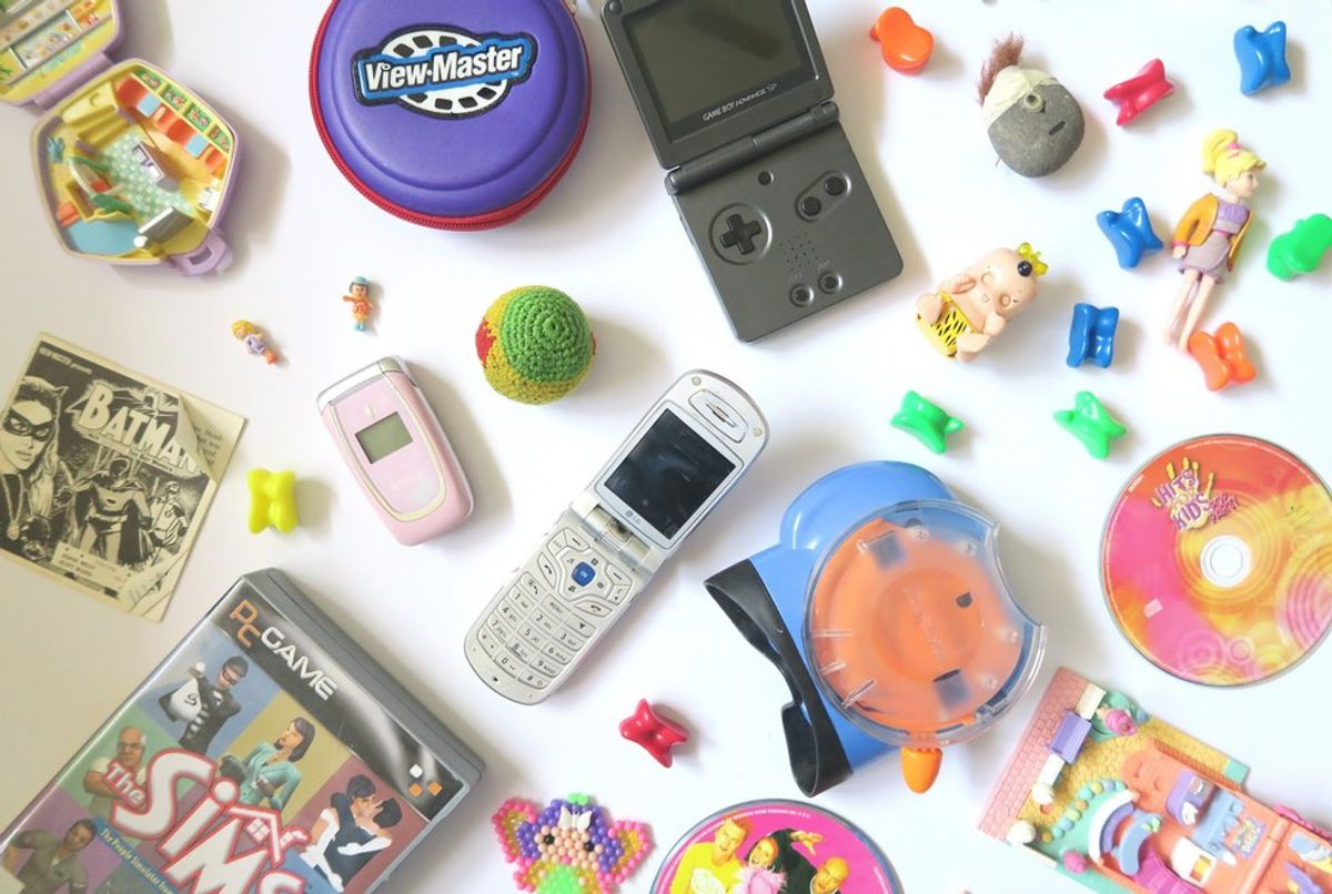 7 Reasons Why Millennials Are Obsessed With Nostalgia