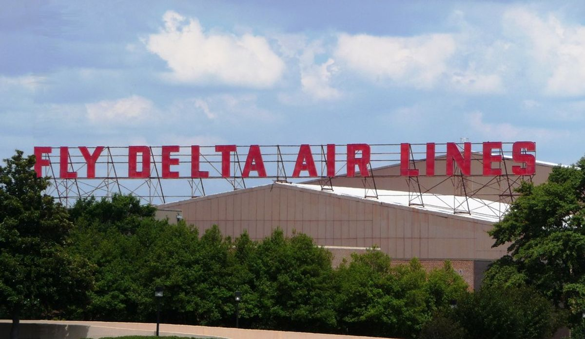 The Delta Dilemma: Flyer Rights in Post-9/11 America