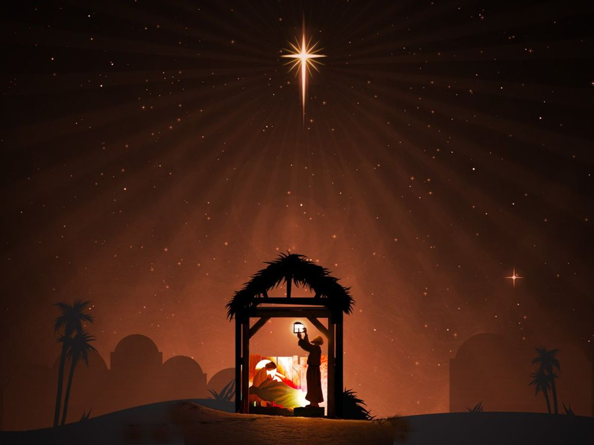 How To Reclaim The True Meaning Of Christmas