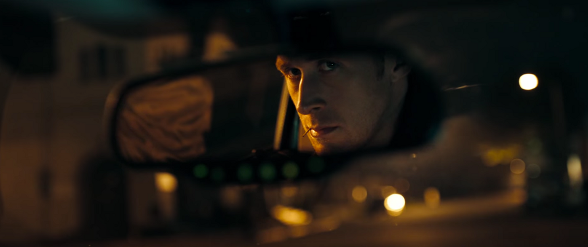 Drive: A Film Worth Watching (And Watching Again)