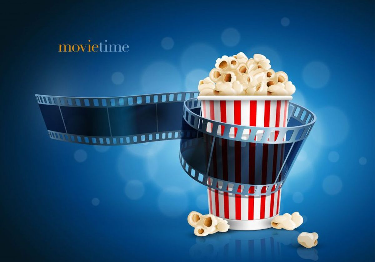 New Year, New Movies