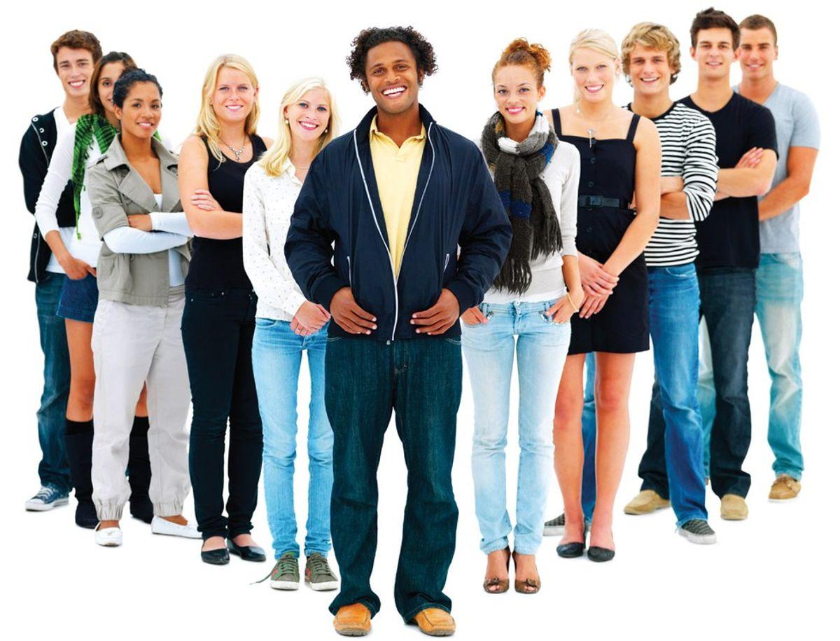 Debunking the Millennial Myth: An Open Letter From a Millennial