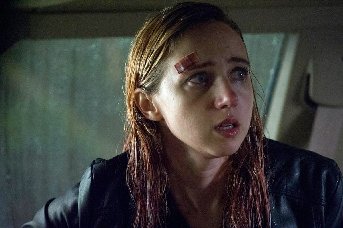 Top 5 Best Indie Horror Movies