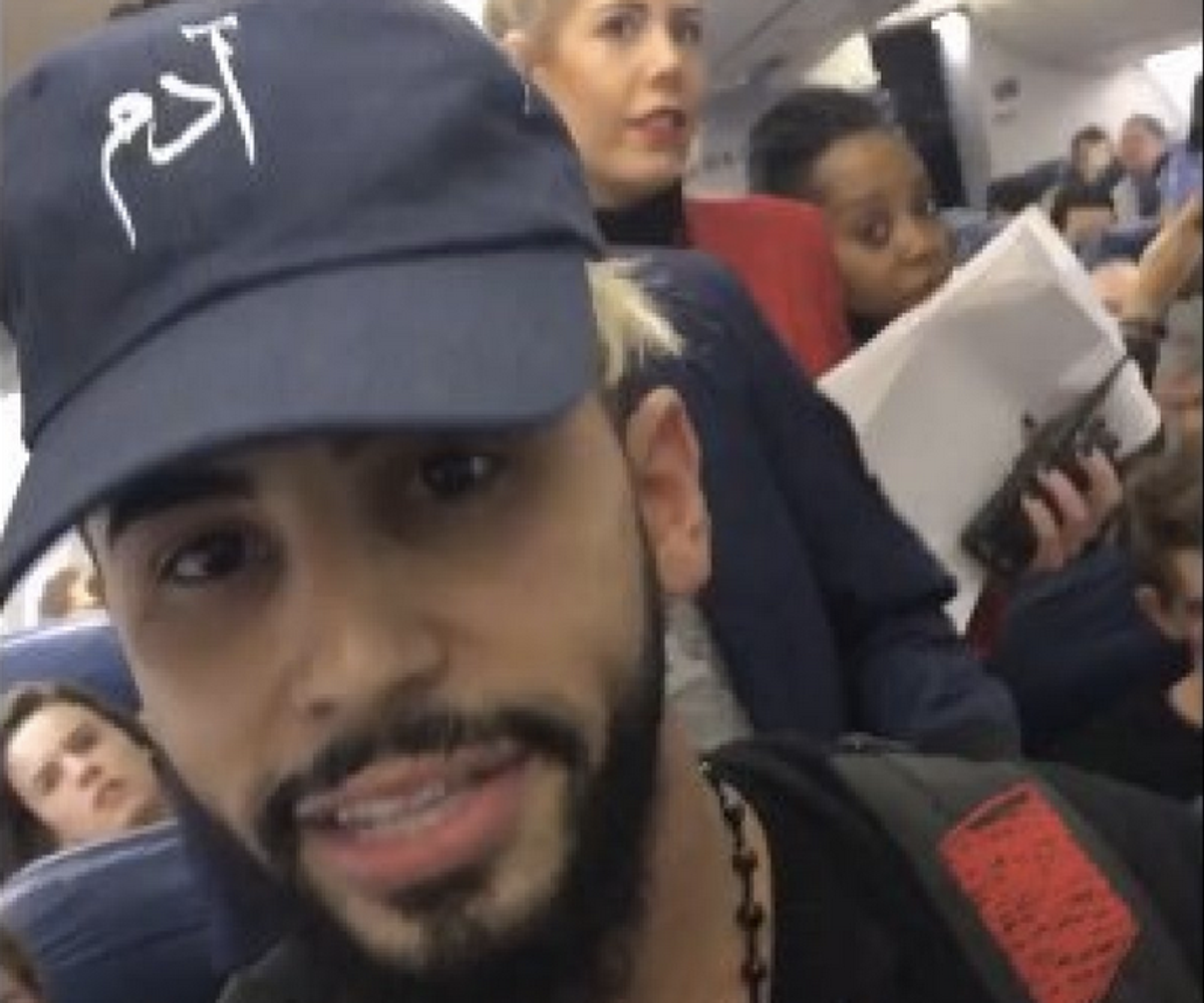 Mainstream Media Is Guilty Of Spreading Fake News During Coverage Of Delta Boycott