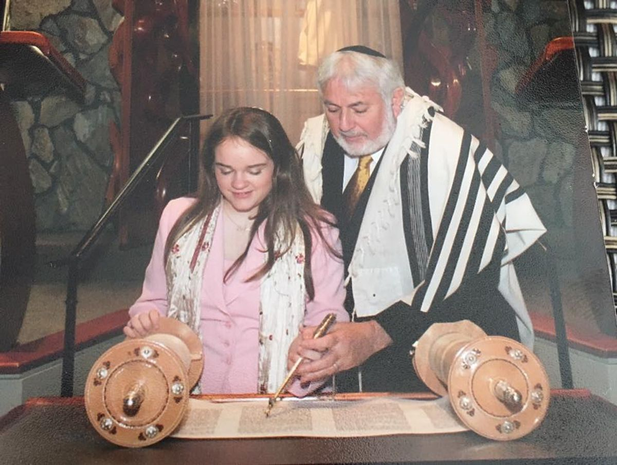 How Judaism Made Me A Better Person