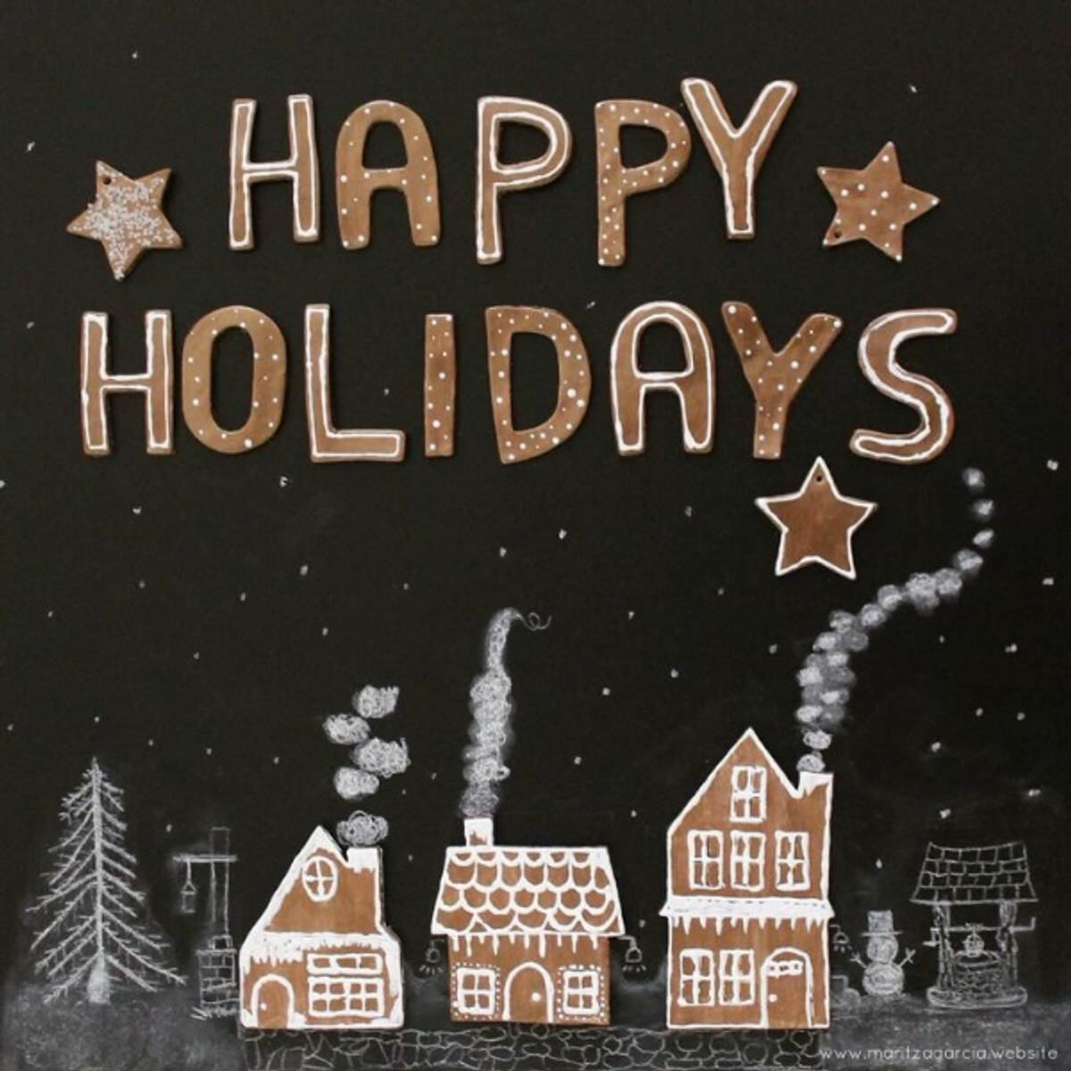 Why It Is Okay To Be Holiday Specific