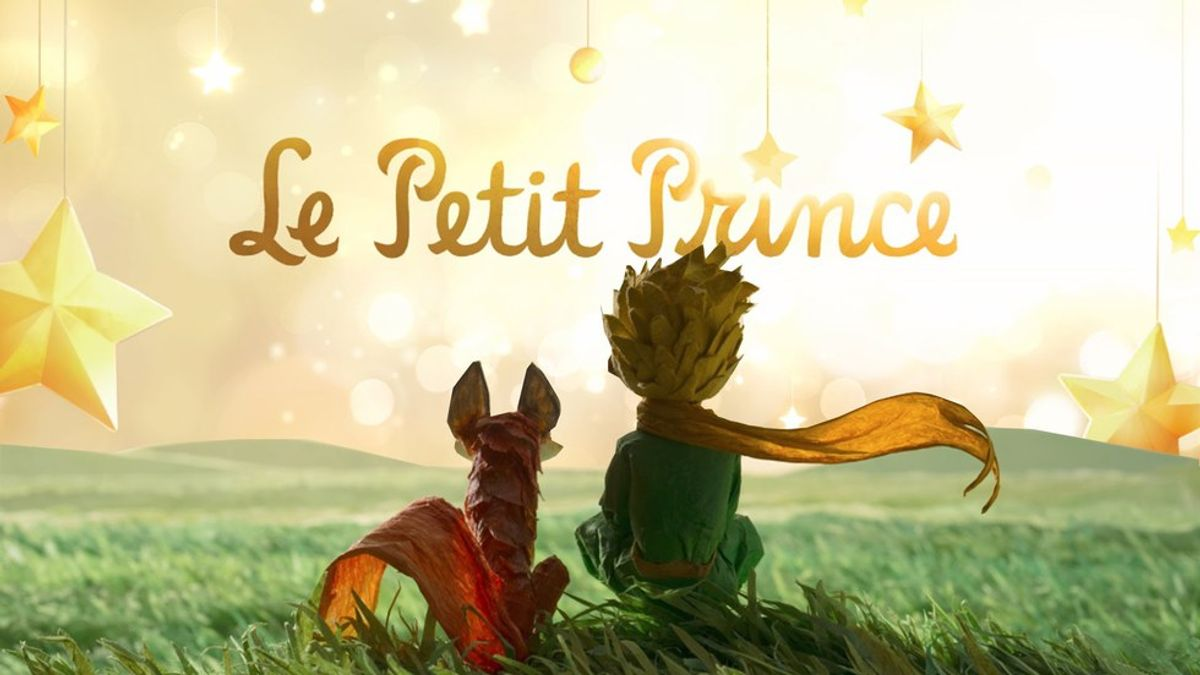 The Six Types of People From Le Petit Prince