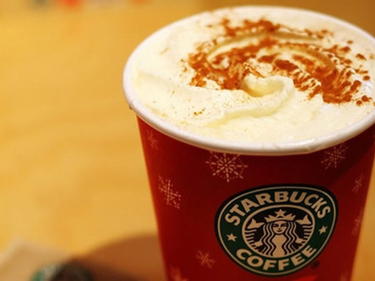 Holiday Drinks And Snacks You Should Try