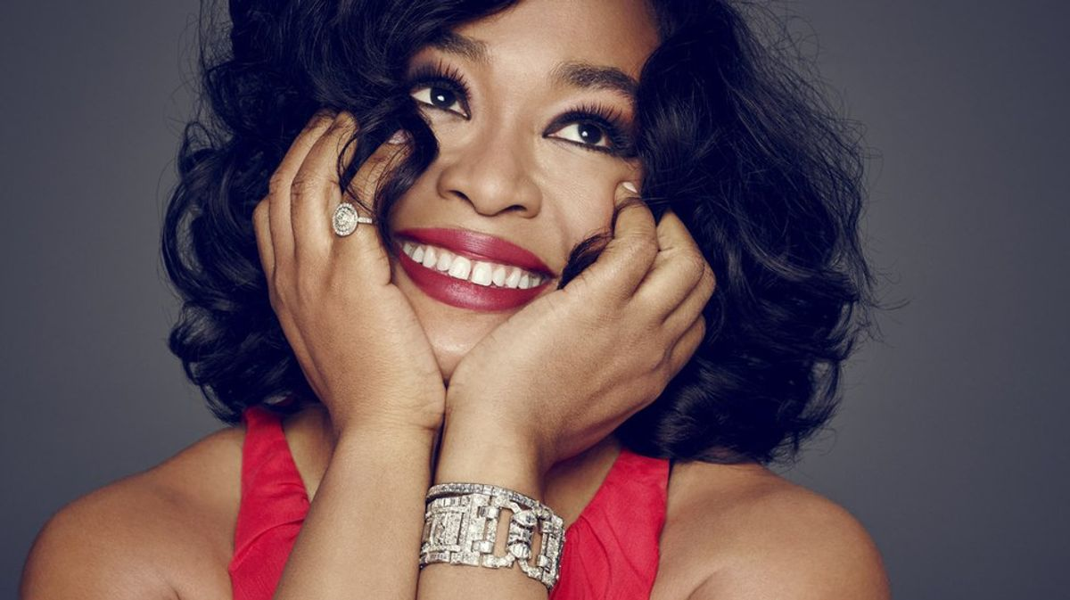 17 Shonda Rhimes Quotes To Inspire You Through The New Year
