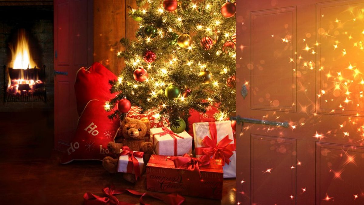 Why We Need To Keep The Christmas Spirit Alive Even After The Holidays