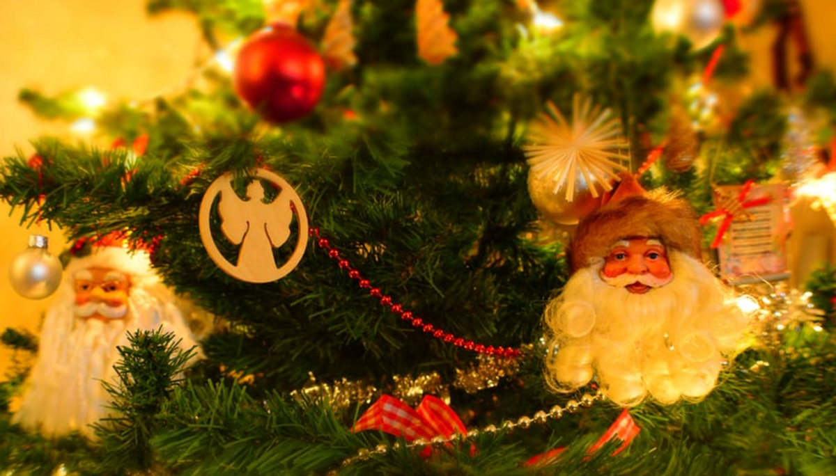How Christmas Lost Its Meaning