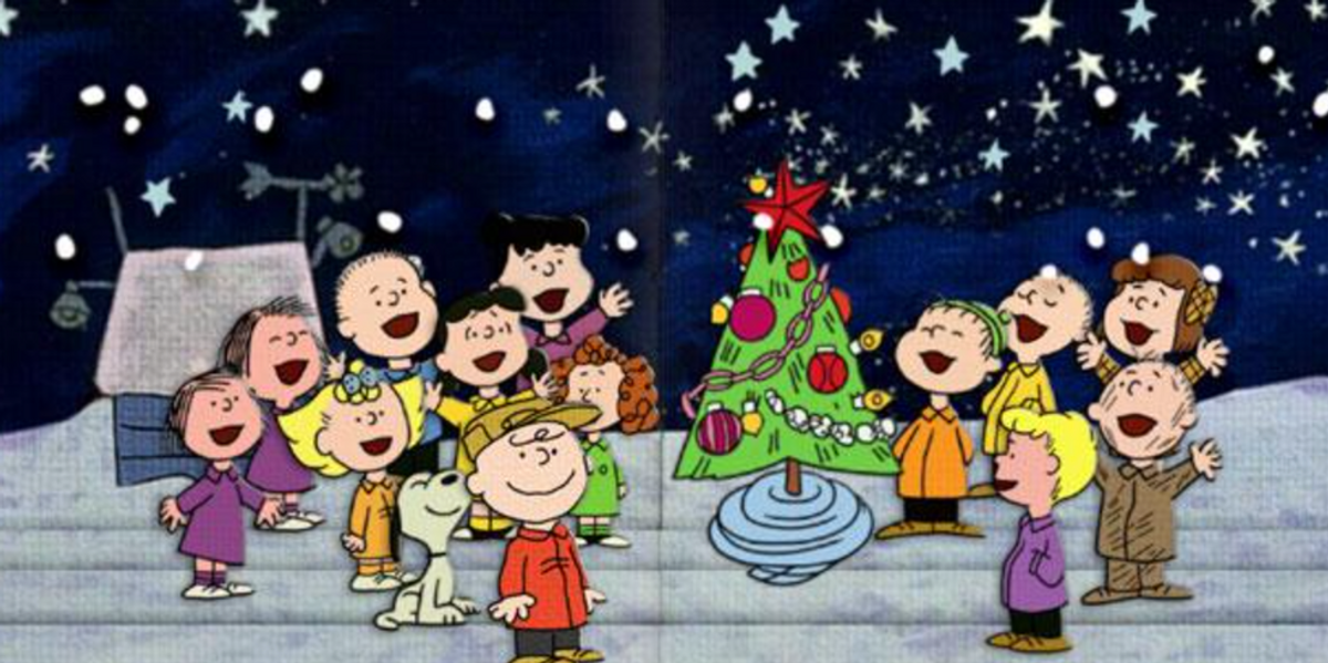 5 Contemporary Christmas Songs
