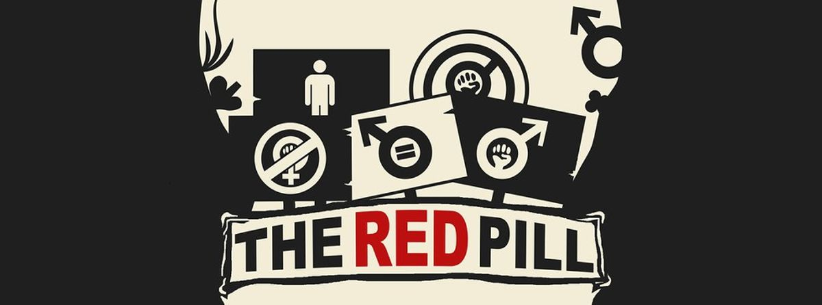 """""""The Red Pill"""" Movie Shines A New Light On The Men's Rights Movement"""